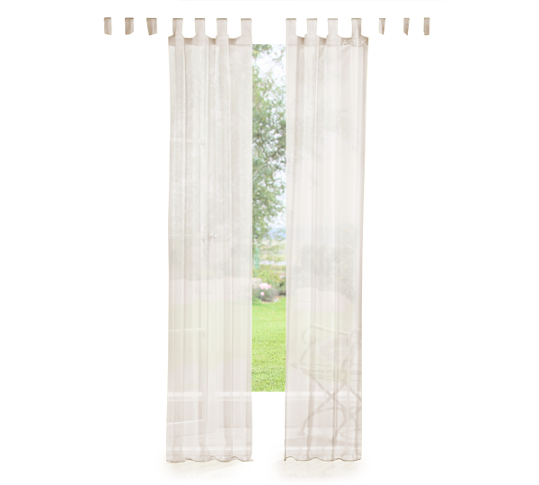 set 4 teile vorhang und gardine unifarben farben 3 ebay. Black Bedroom Furniture Sets. Home Design Ideas