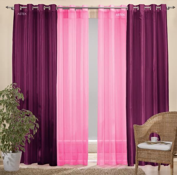gardinen rosa gardinen hellblau vorhnge fr bei fantasyroom online kaufen vorhang gardine. Black Bedroom Furniture Sets. Home Design Ideas