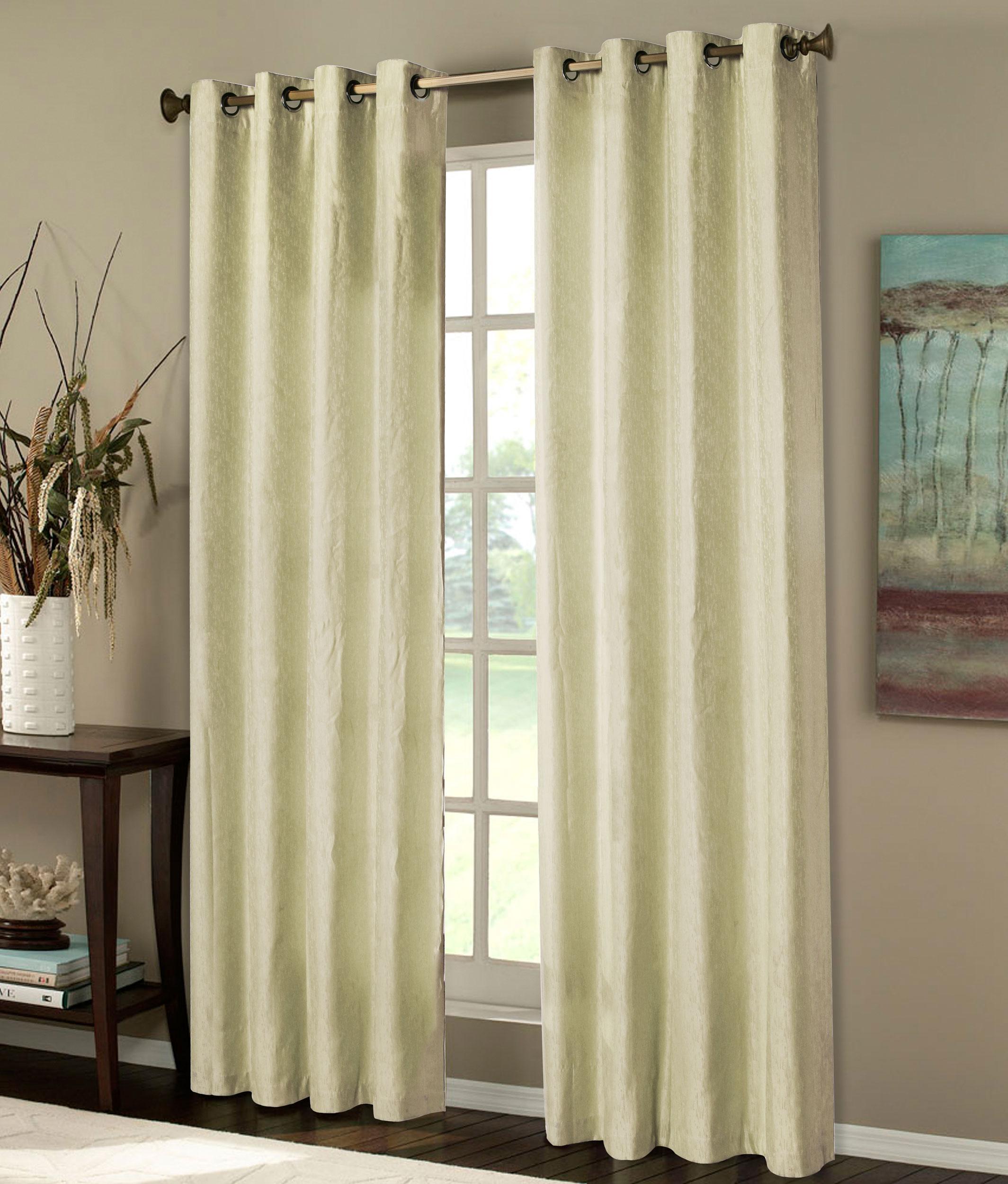 thermo gardine sen vorhang mit polar fleece r cken matt. Black Bedroom Furniture Sets. Home Design Ideas