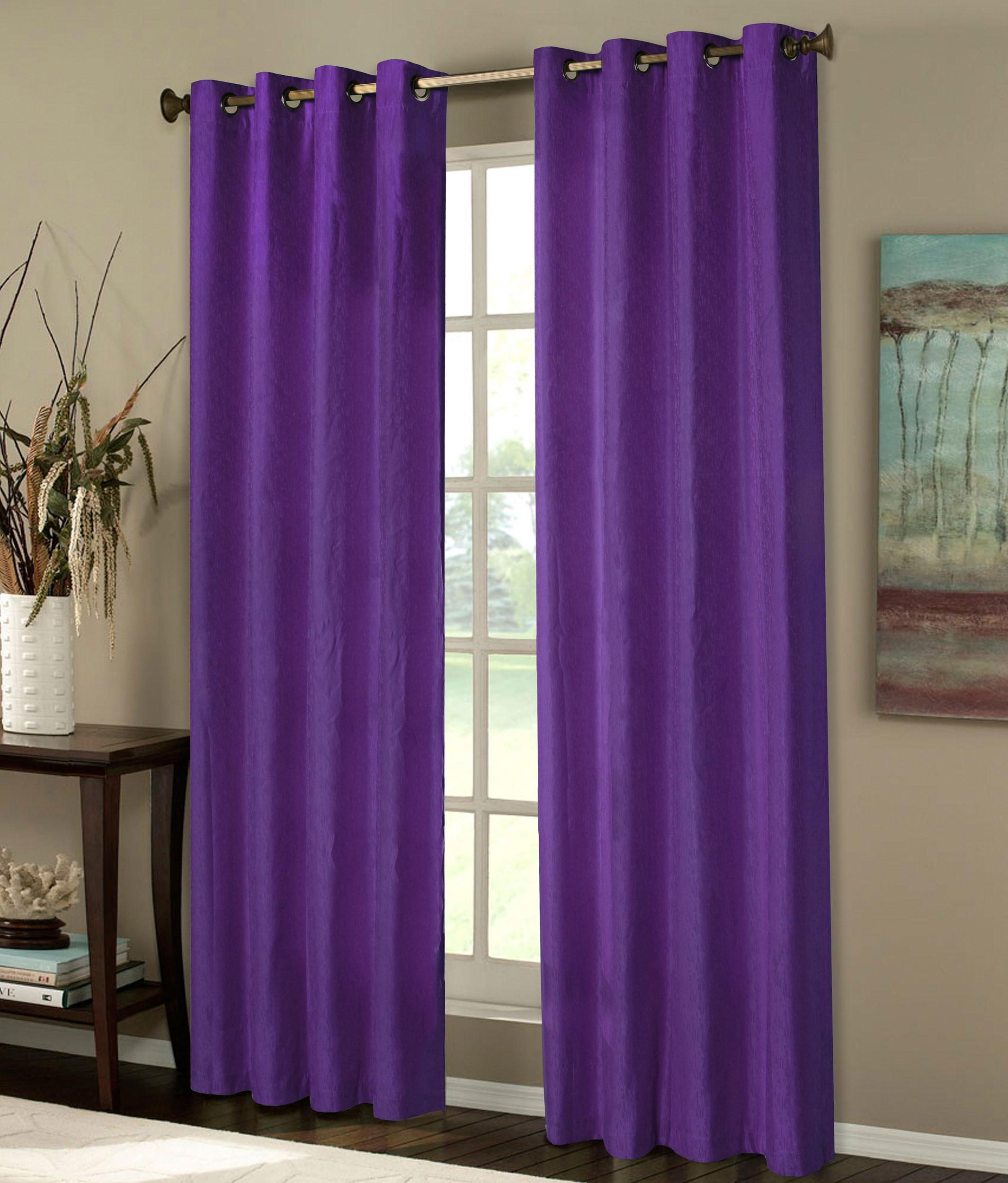 thermo gardine sen vorhang mit polar fleece r cken matt blickdicht 20500 ebay. Black Bedroom Furniture Sets. Home Design Ideas