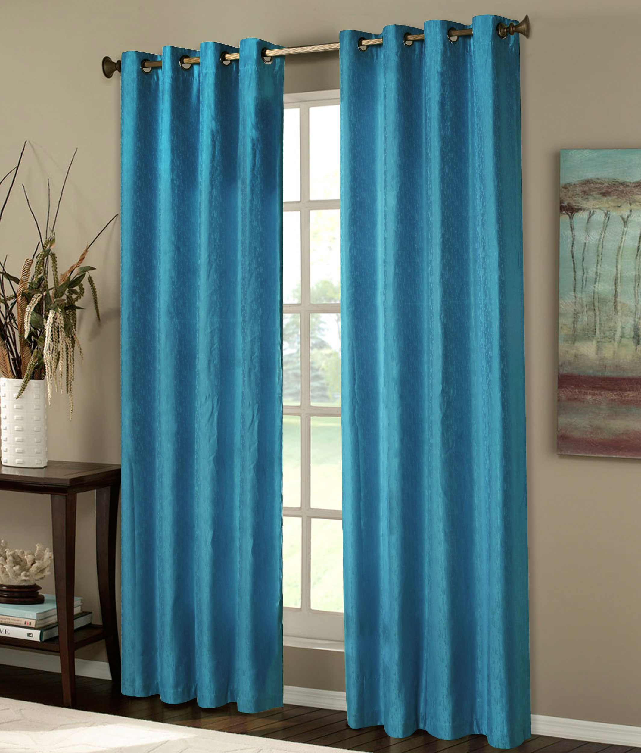 thermo gardine sen vorhang mit polar fleece r cken matt blickdicht 20500. Black Bedroom Furniture Sets. Home Design Ideas