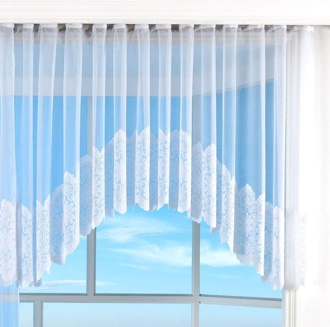 bogenstore jacquard gardine universalband blumenmuster barock 145x450 hxb 4041984904669 ebay. Black Bedroom Furniture Sets. Home Design Ideas