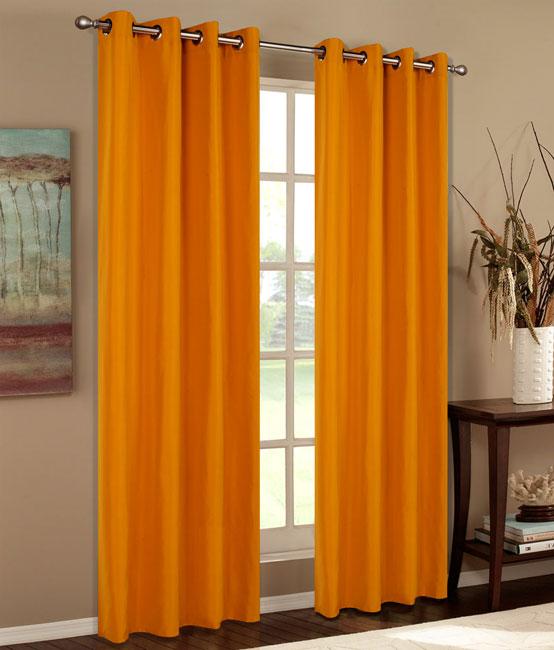 Vorhang Gelb. Vorhang Gelb Hb Cm Warnow Blickdicht With Vorhang