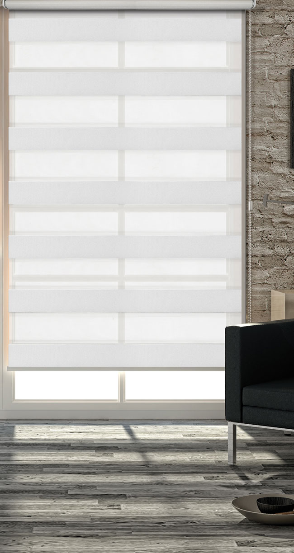 duo rollo klemmfix easyfix doppelrollo variorollo ebay. Black Bedroom Furniture Sets. Home Design Ideas