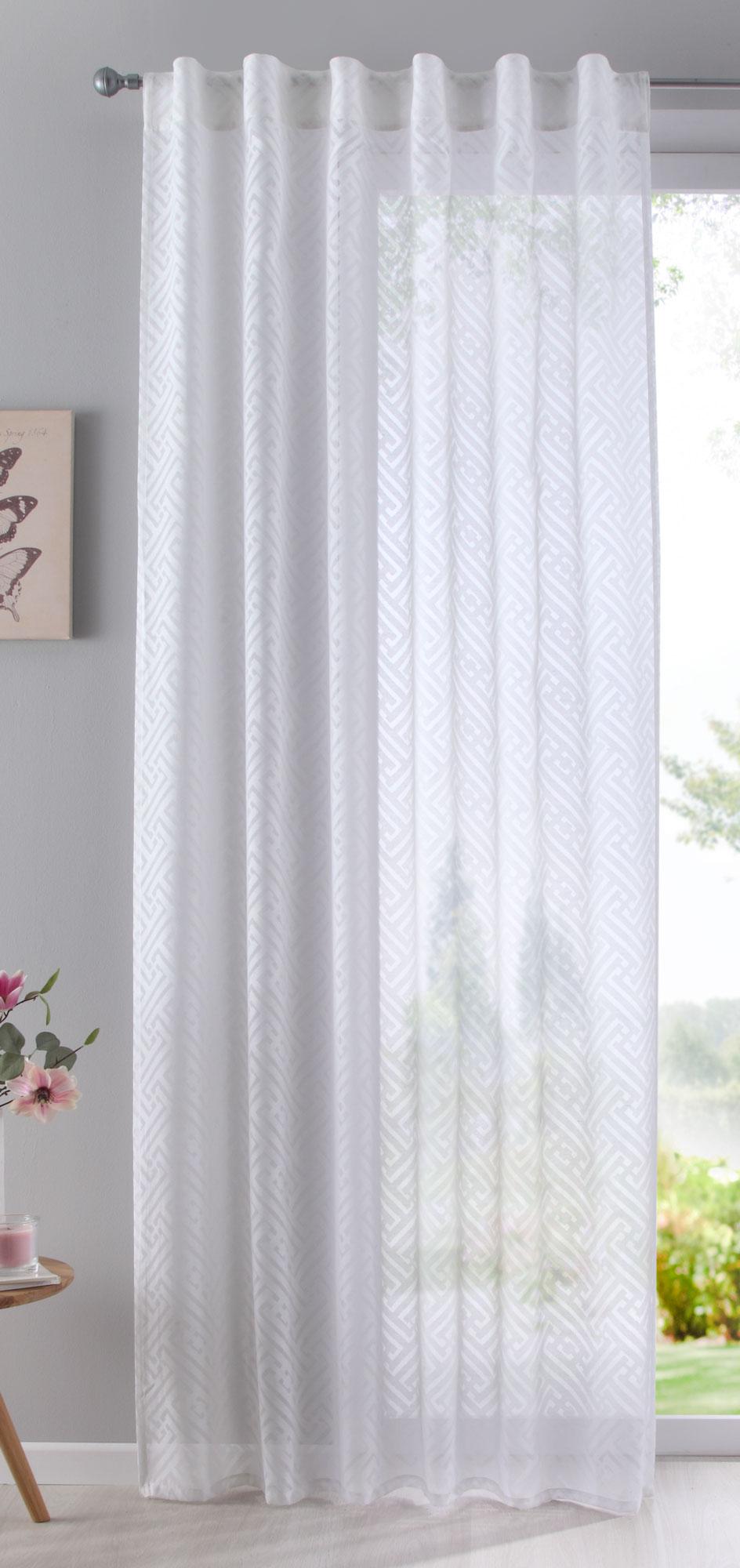 gardinen verdeckte schlaufen gardinen 2018. Black Bedroom Furniture Sets. Home Design Ideas