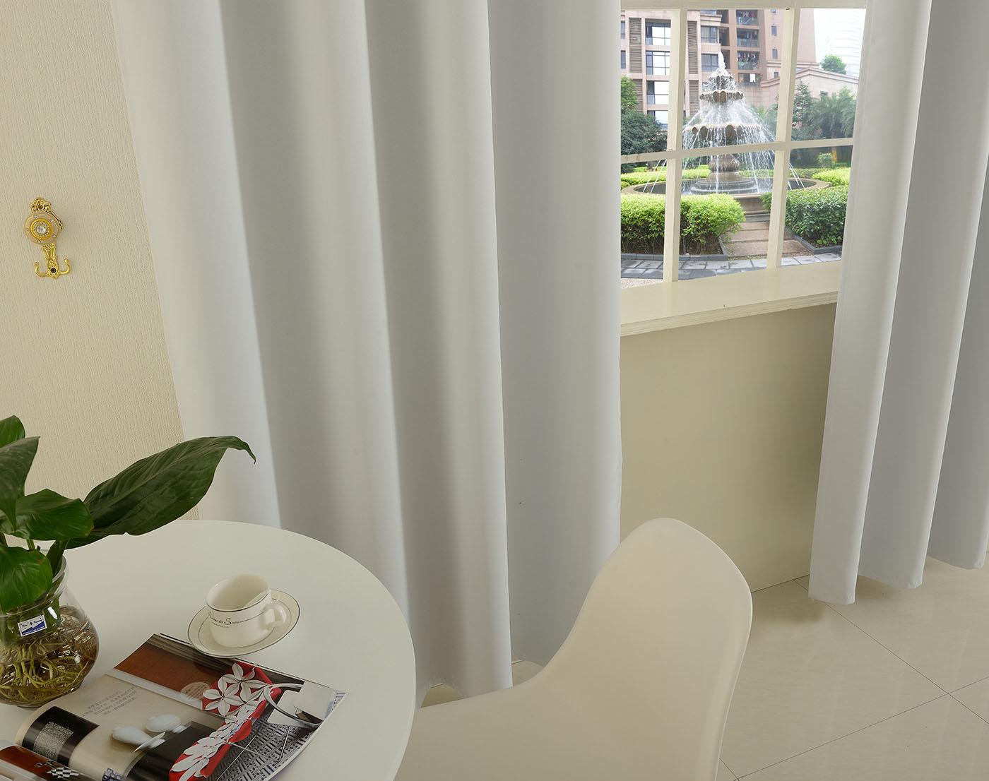 verdunkelungsvorhang sen blickdicht blackout 245x135. Black Bedroom Furniture Sets. Home Design Ideas